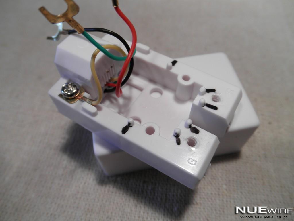 Easy Arduino 1 Wire Sensor Network Nuewire Internet Through House Wiring Cut